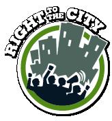"""Onlinekurs: """"Strategien und Lösungen um sich gegen Vertreibungen zu verteidigen und rebellische Städte für die Bevölkerung und den Planeten aufzubauen."""""""
